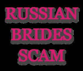Russian Brides Scam Online